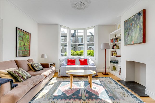 Thumbnail Property to rent in Torrens Road, London