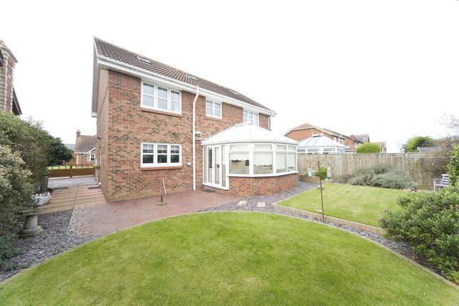 Image of Endeavour Close, Seaton Carew, Hartlepool TS25