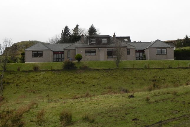 Thumbnail Detached house for sale in Coillore Farm House, Isle Of Skye