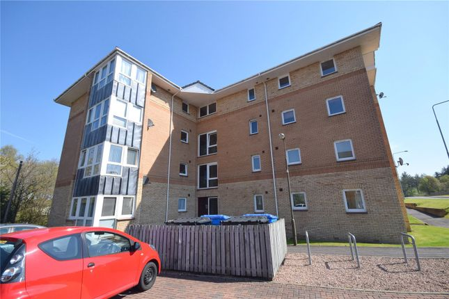 Thumbnail Flat for sale in Swift Brae, Livingston, West Lothian