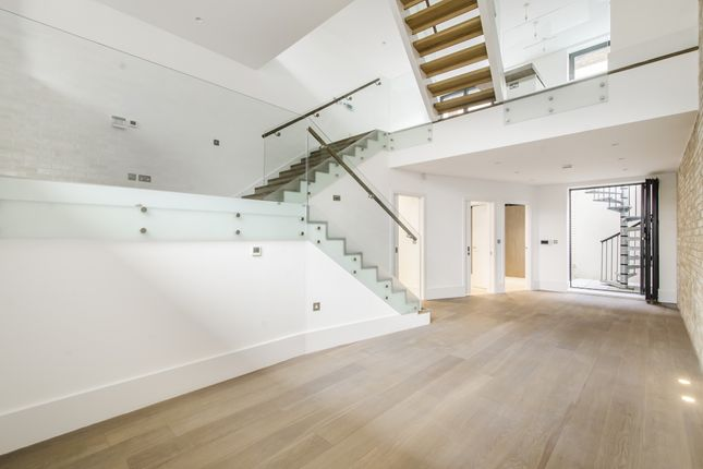 Thumbnail Property to rent in St. Alphonsus Road, London