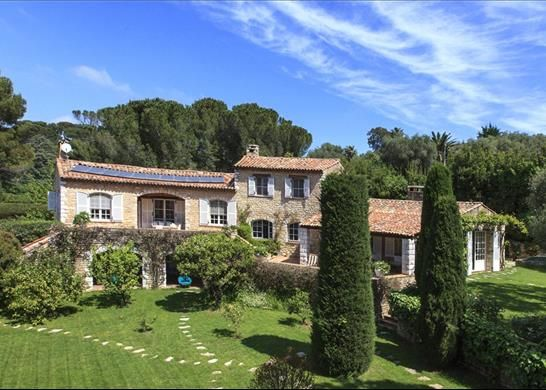 5 bed detached house for sale in Cap D'antibes, 06160 Antibes, France