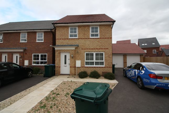Thumbnail Property to rent in Robin Close (3 Bed), Canley, Coventry