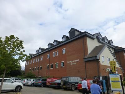 Thumbnail Office to let in Northgate Health Centre, Northgate, Bridgnorth, Shropshire