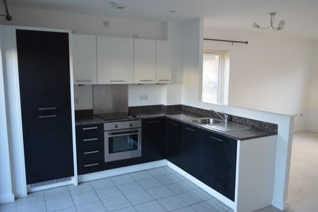 Thumbnail End terrace house to rent in Stanford Road, Colchester