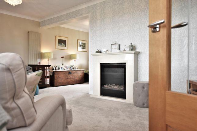 4 bed detached house for sale in Rampside, Barrow-In-Furness LA13