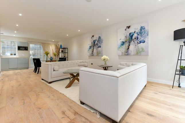 3 bed terraced house for sale in Upper Tooting Road, London SW17
