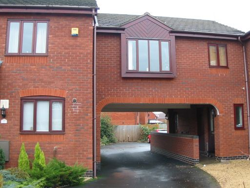 Thumbnail Property to rent in Leeds Avenue, Warndon Villages, Worcester