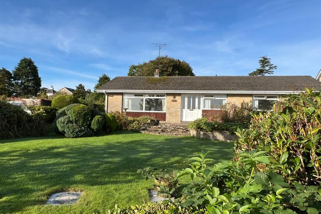 Thumbnail Detached bungalow for sale in Brookside Drive, Dolphinholme, Lancaster