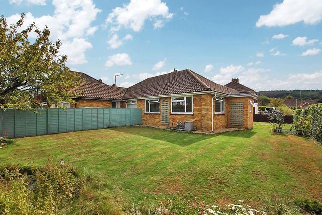 Thumbnail Semi-detached bungalow for sale in Vineyards Close, Charlton Kings, Cheltenham
