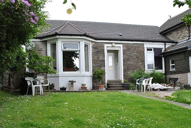 Thumbnail Cottage for sale in 98 Auchamore Road, Dunoon, Argyll And Bute