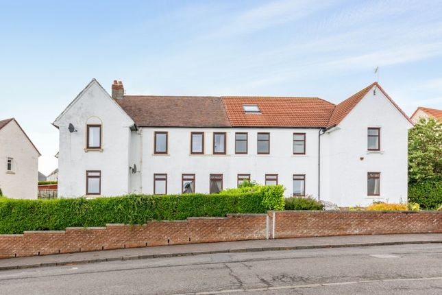 Thumbnail Flat for sale in 64 Hawthorn Road, Busby