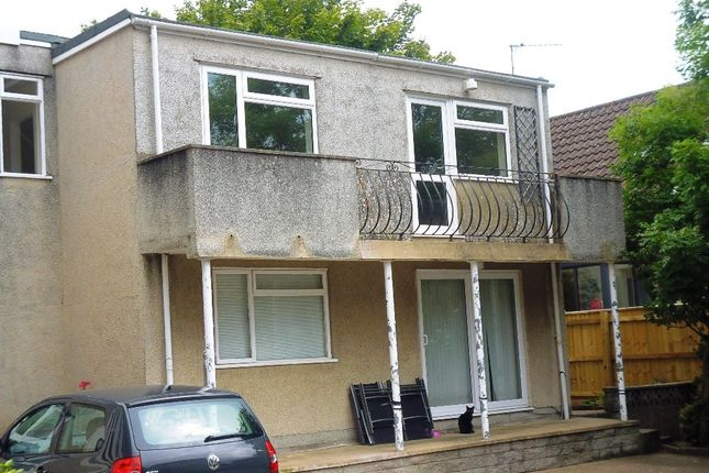 Thumbnail Flat to rent in Montpelier, Weston-Super-Mare