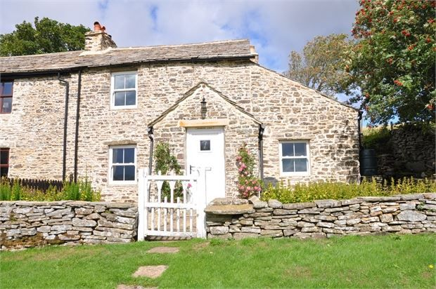 Thumbnail Semi-detached house for sale in Swinhope View, Sparty Lea, Allendale, Northumberland.