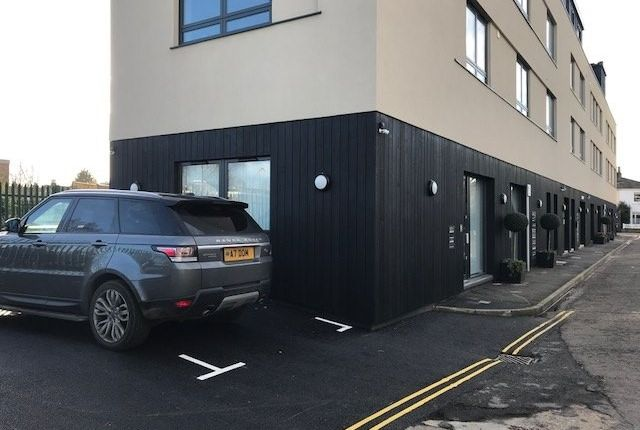Thumbnail Office for sale in Argyle House, Dee Road, Richmond Upon Thames