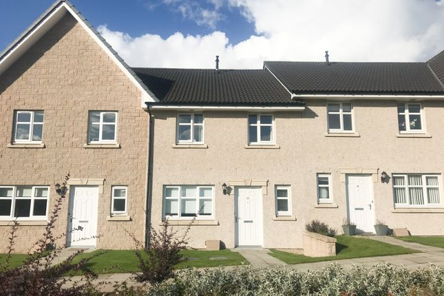 Thumbnail Maisonette to rent in 17 Broadshade Drive, Westhill, Aberdeenshire