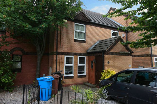 Thumbnail Terraced house for sale in The Mews, Hull, Yorkshire, East Riding