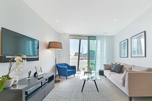 Thumbnail Flat to rent in One Blackfriars, Blackfriars Road, Southwark