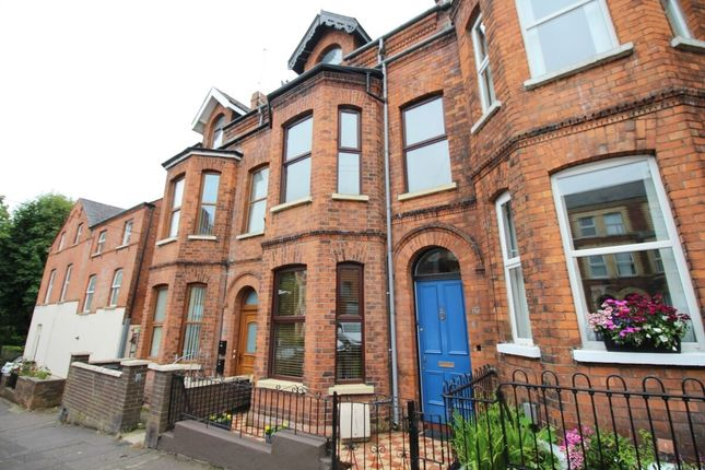Thumbnail Terraced house for sale in Jubilee Avenue, Belfast
