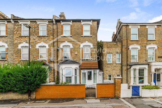 Thumbnail Semi-detached house for sale in Florence Road, London