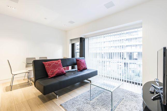 Thumbnail Flat to rent in Wood Street, London