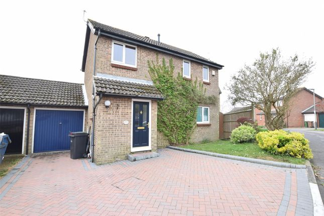 Thumbnail Detached house to rent in Telham Close, Hastings, East Sussex
