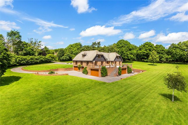 Thumbnail Detached house for sale in Rotherfield Lane, Mayfield, East Sussex