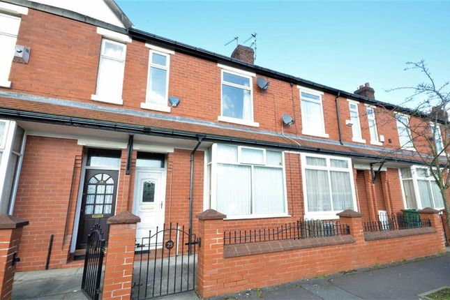 Thumbnail Terraced house for sale in Bluestone Road, Moston, Manchester