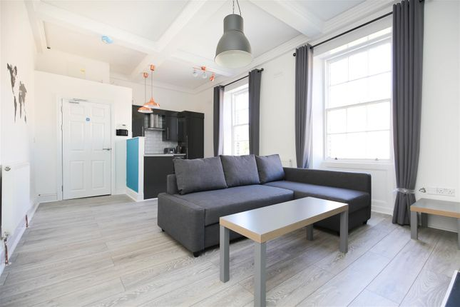 1 bed flat to rent in St James Street, City Centre NE1