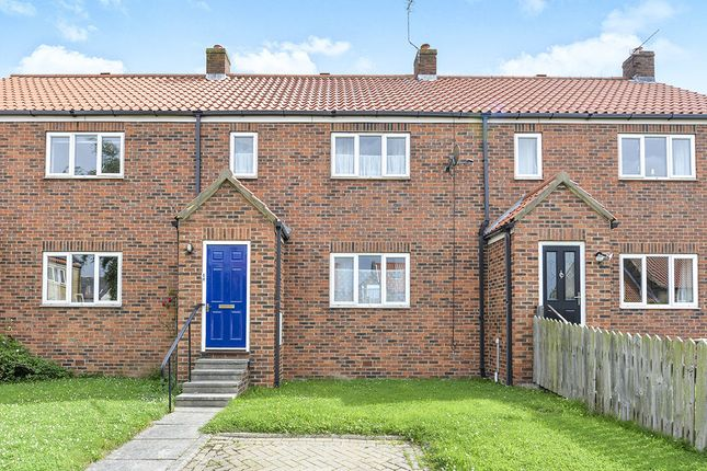 2 bed terraced house for sale in Pond Farm Close, Hinderwell, Saltburn-By-The-Sea
