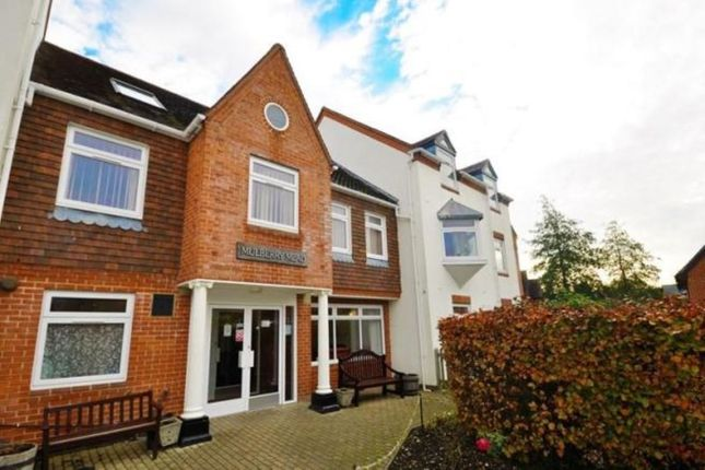 Thumbnail Flat for sale in Mulberry Mead, Whitchurch