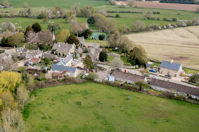 Land for sale in Rectory Farm, Langford, Oxfordshire GL7