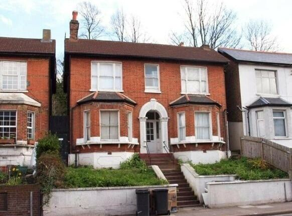 Studio to rent in Norwood Rd, 9Ag, Herne Hill-Brixton (Zone 2) SE24, London