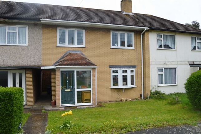 3 bed terraced house for sale in Newbury Walk, Romford