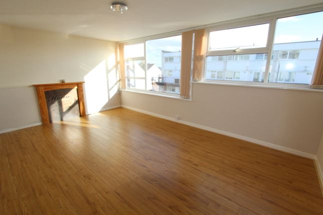 Thumbnail Maisonette to rent in Marine Drive, Torpoint