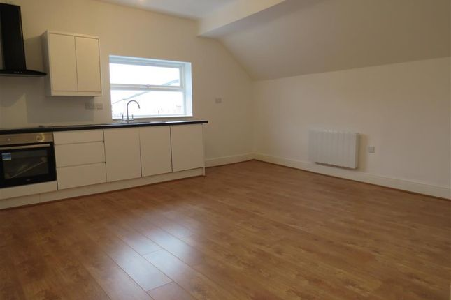 Dining Room of Commercial Street, Hereford HR1