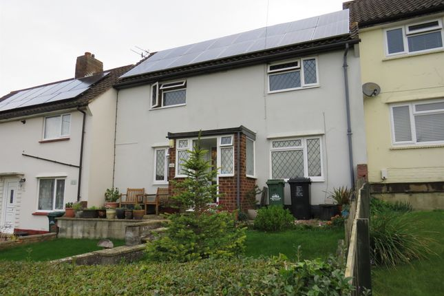 2 bed terraced house for sale in Hawkhurst Road, Brighton