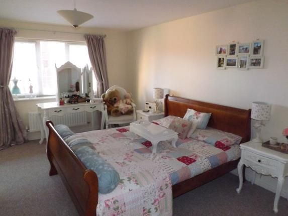 Bedroom 1 of Raleigh Close, Stoke-On-Trent, Staffordshire ST4
