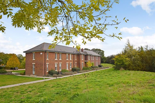 Thumbnail Flat for sale in Building 42, The Parade, Caversfield, Oxfordshire