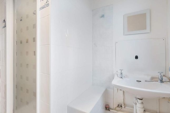Shower Room of Greenfield Road, Springboig, Glasgow G32