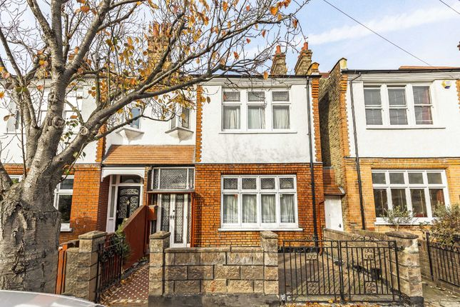 Thumbnail Semi-detached house for sale in Milton Road, London
