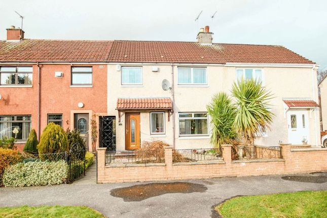 Thumbnail Terraced house for sale in Posthill, Sauchie, Alloa