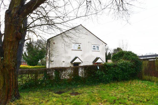 Thumbnail Maisonette to rent in Hillmeads Road, Kings Norton, Birmingham