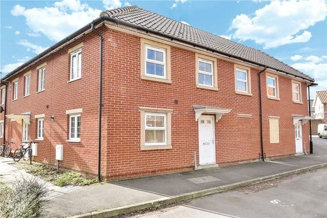 Thumbnail Terraced house for sale in Drovers, Sturminster Newton