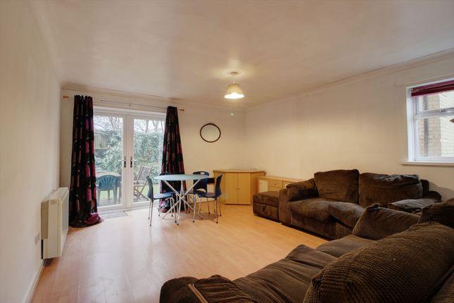 Flat for sale in Headford Gardens, Sheffield