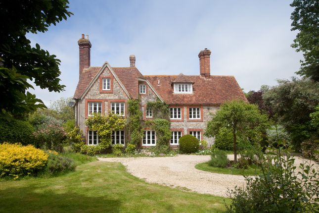 Thumbnail Detached house for sale in Bucklers Hard Road, Bucklers Hard, Beaulieu