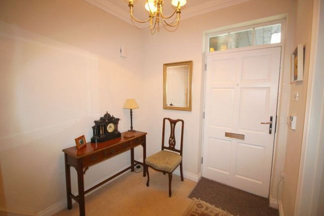 Thumbnail Property to rent in Douces Manor, West Malling, Kent