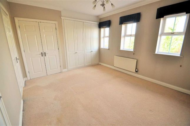 Master Bedroom of Old Mill Place, Wraysbury, Berkshire TW19