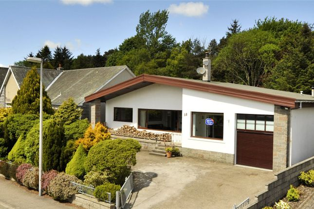 Thumbnail Detached bungalow to rent in 32 Hillview Crescent, Cults, Aberdeen
