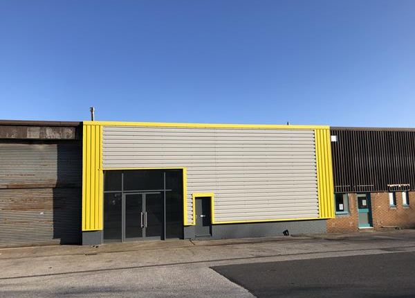Photo of Unit 6&7, Mansfield South Trade Park, Hermitage Lane, Mansfield NG18